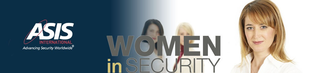 asis women in security